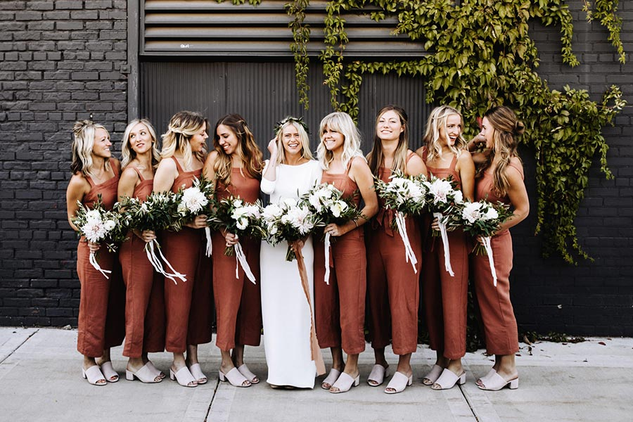 платья подружек невесты 2021 новые правила 10