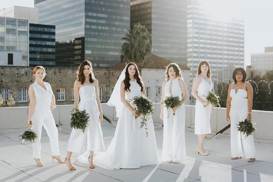платья подружек невесты 2021 новые правила 12