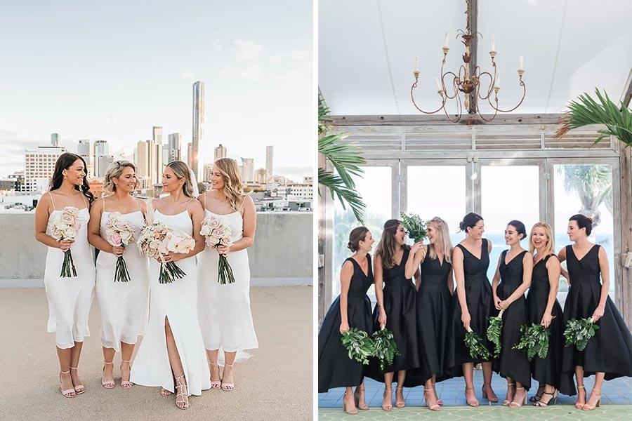 платья подружек невесты 2021 новые правила 13