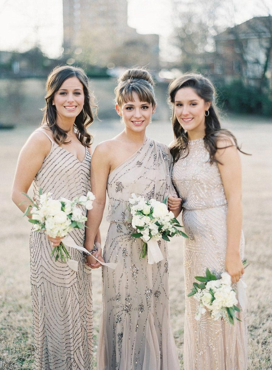 платья подружек невесты 2021 новые правила 7