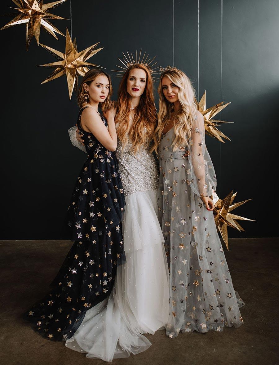 платья подружек невесты 2021 новые правила 9