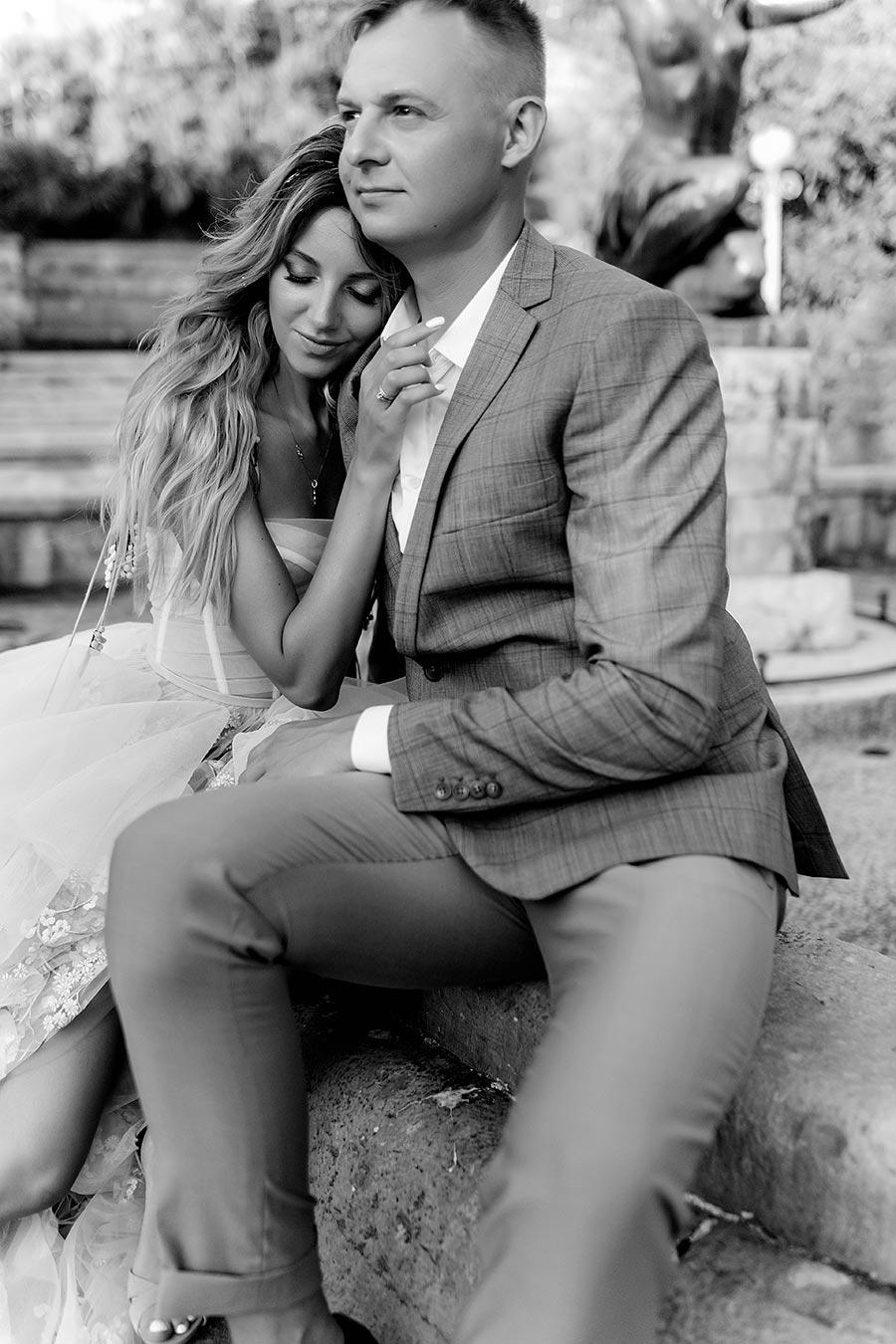 солнечная свадьба в сочи для двоих 15
