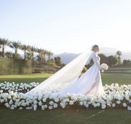 Музыка для выхода невесты — 70 лучших треков