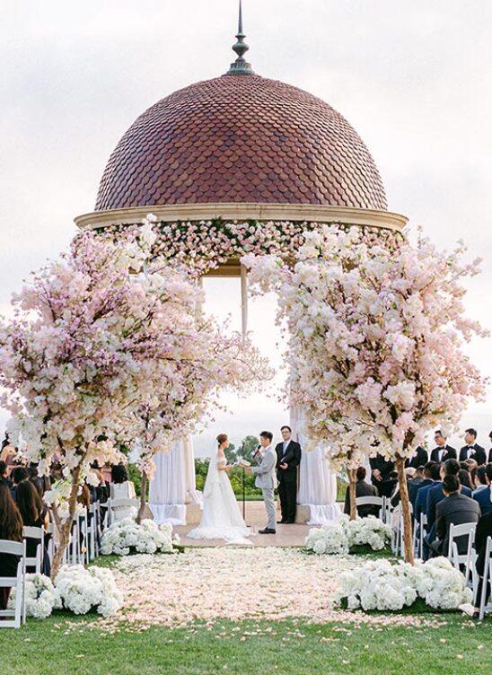 Полный гид по свадебной церемонии