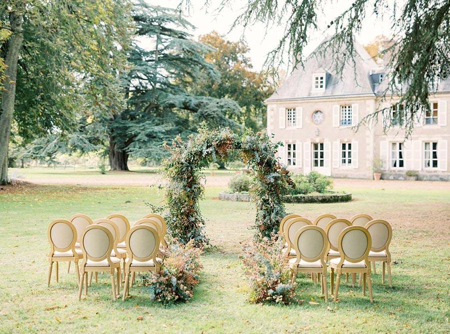 полный гид по свадебной церемонии 11