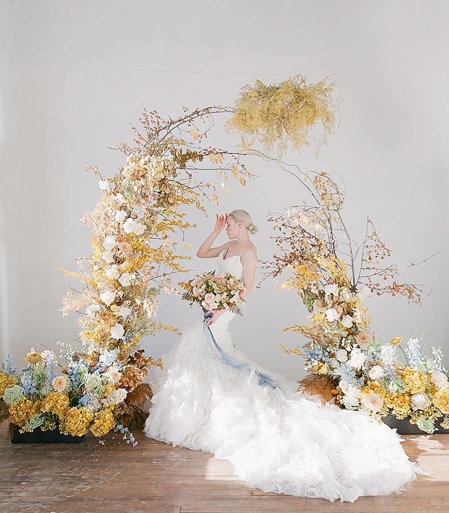 полный гид по свадебной церемонии 15