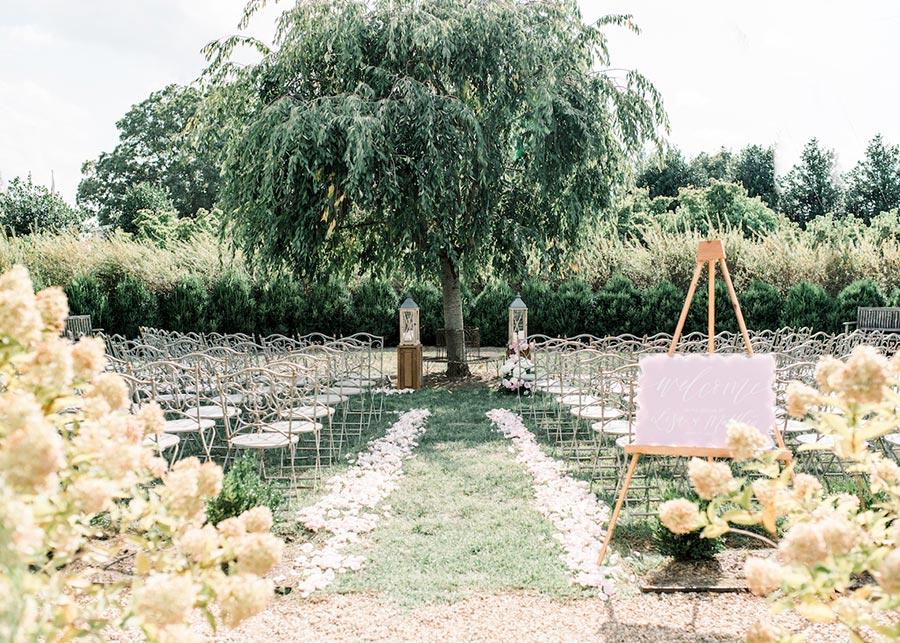 полный гид по свадебной церемонии 16