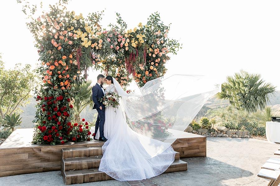 полный гид по свадебной церемонии 2