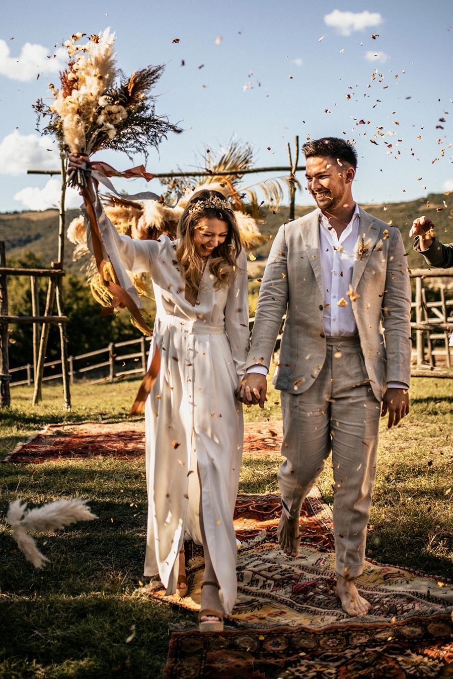 полный гид по свадебной церемонии 4