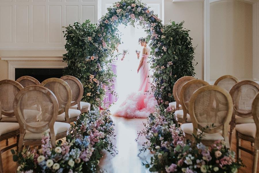 полный гид по свадебной церемонии 7