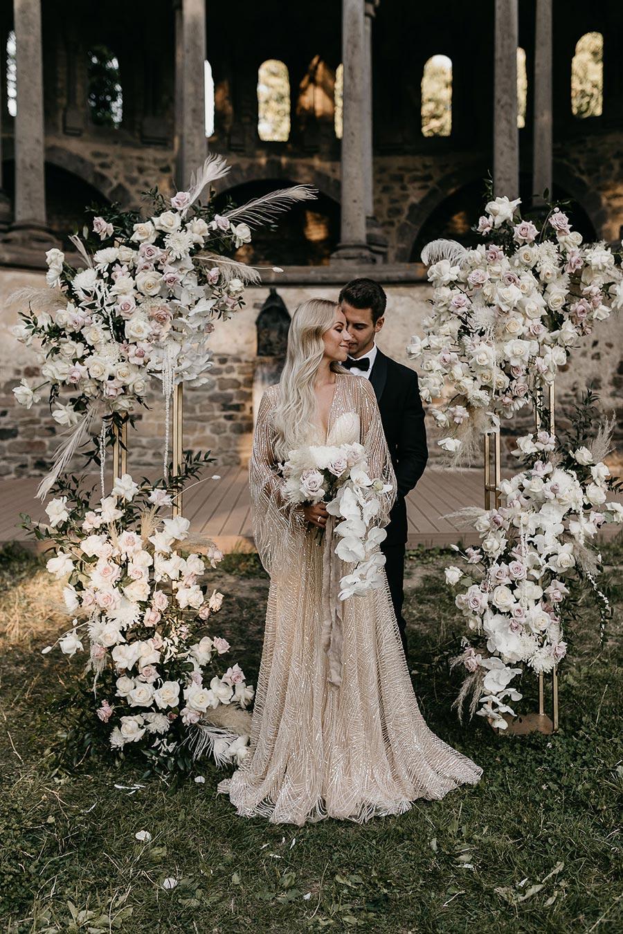 полный гид по свадебной церемонии 9