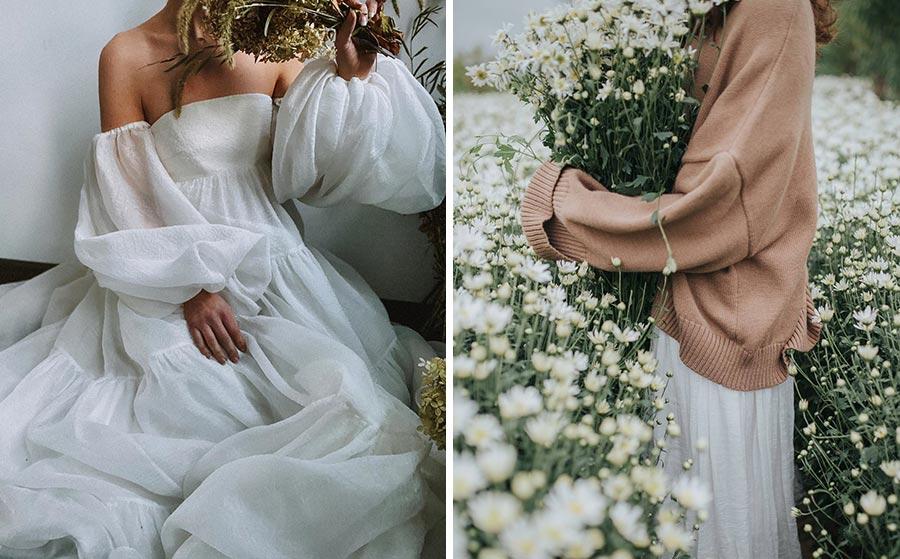 новый тренд свадьба в стиле коттеджкор 14