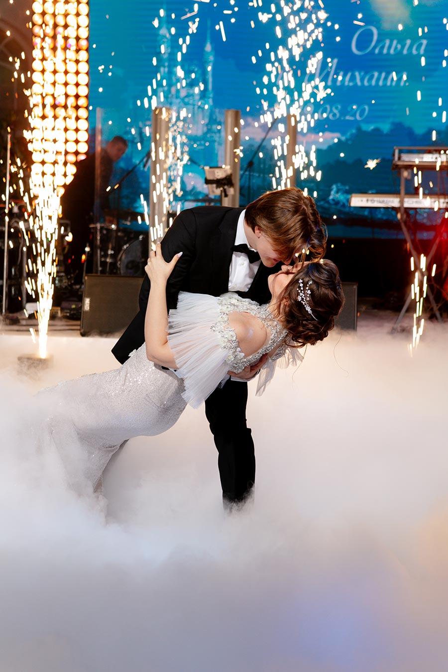 свадьба в стиле дисней для оли и миши 18