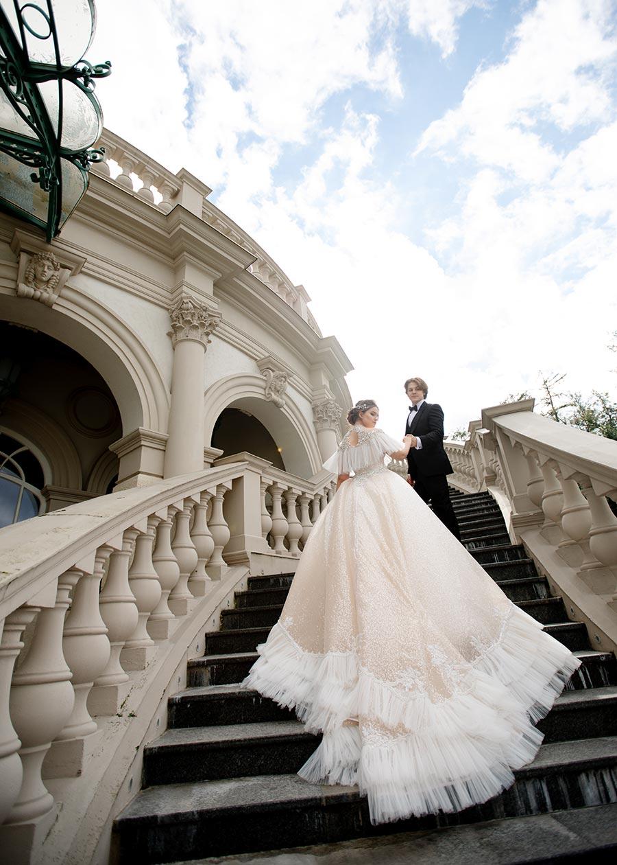 свадьба в стиле дисней для оли и миши 2