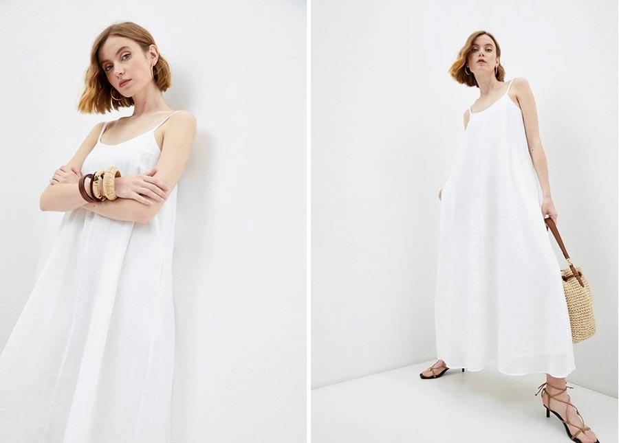 35 платьев для росписи в ЗАГСе без торжества 26