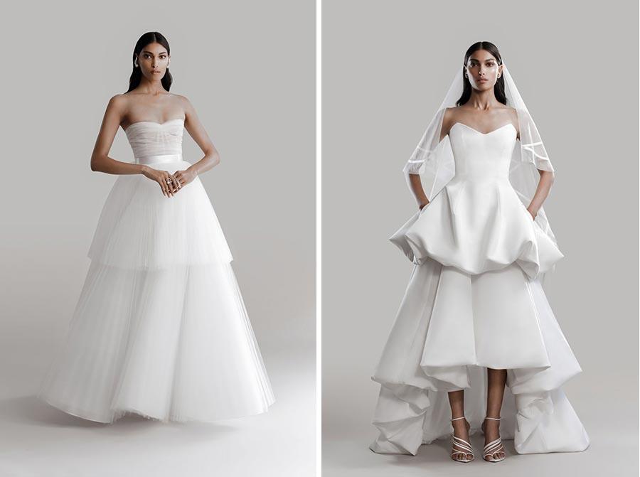 свадебные платья 2022 10