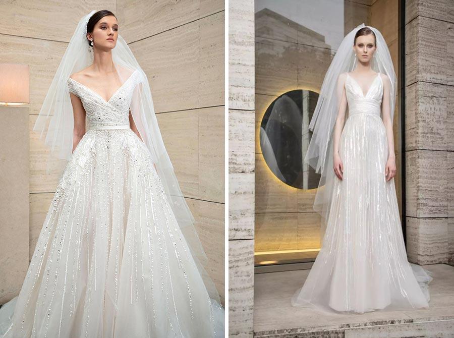 свадебные платья 2022 15