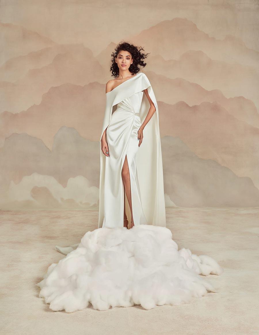 свадебные платья 2022 16