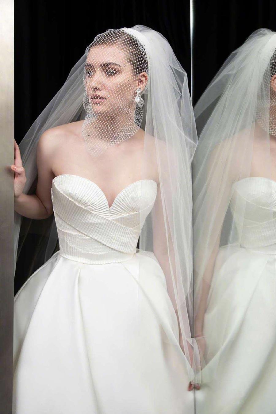 свадебные платья 2022 19