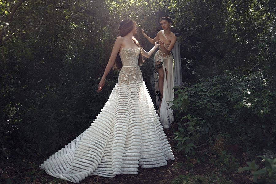 свадебные платья 2022 2