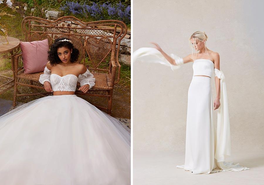 свадебные платья 2022 20