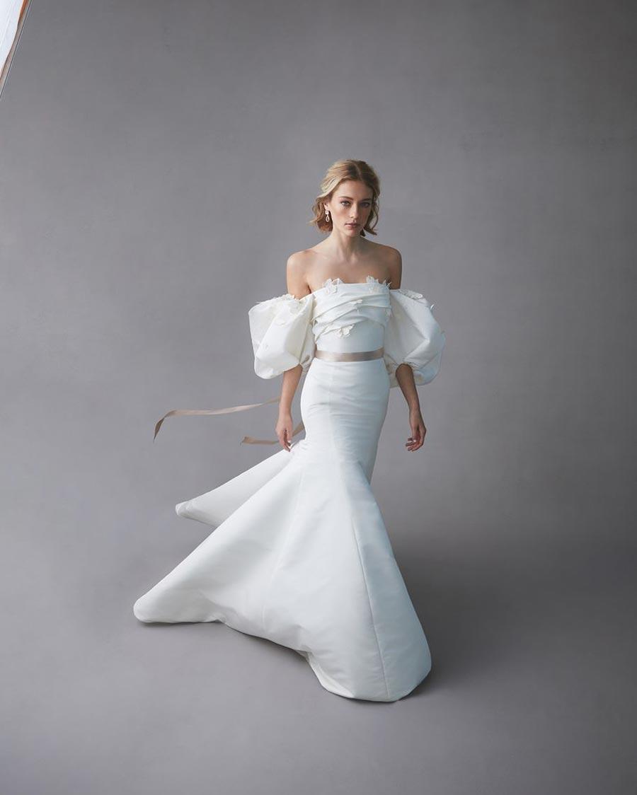 свадебные платья 2022 22