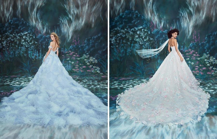 свадебные платья 2022 3