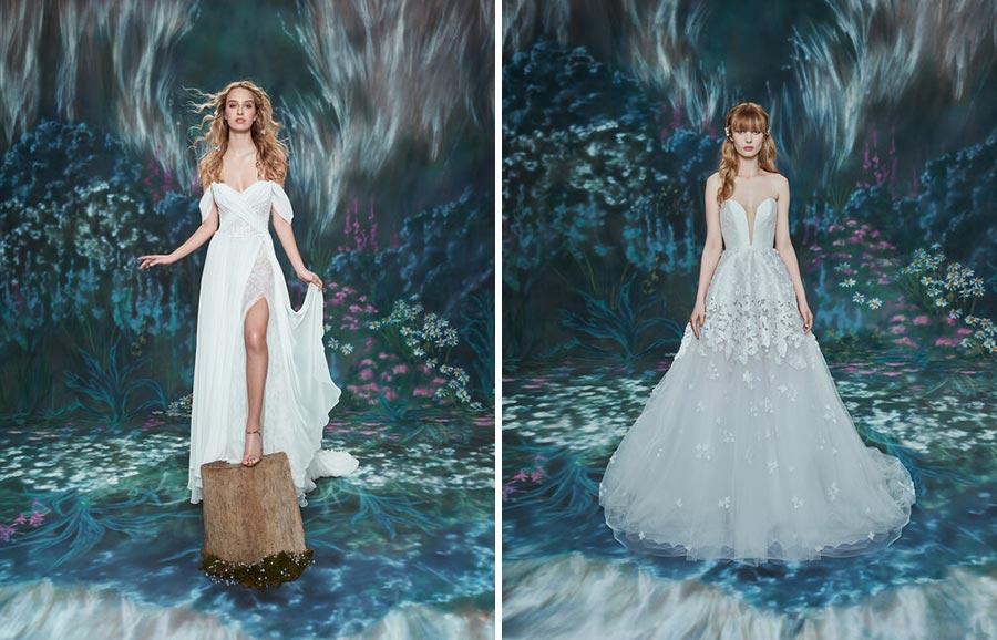 свадебные платья 2022 4