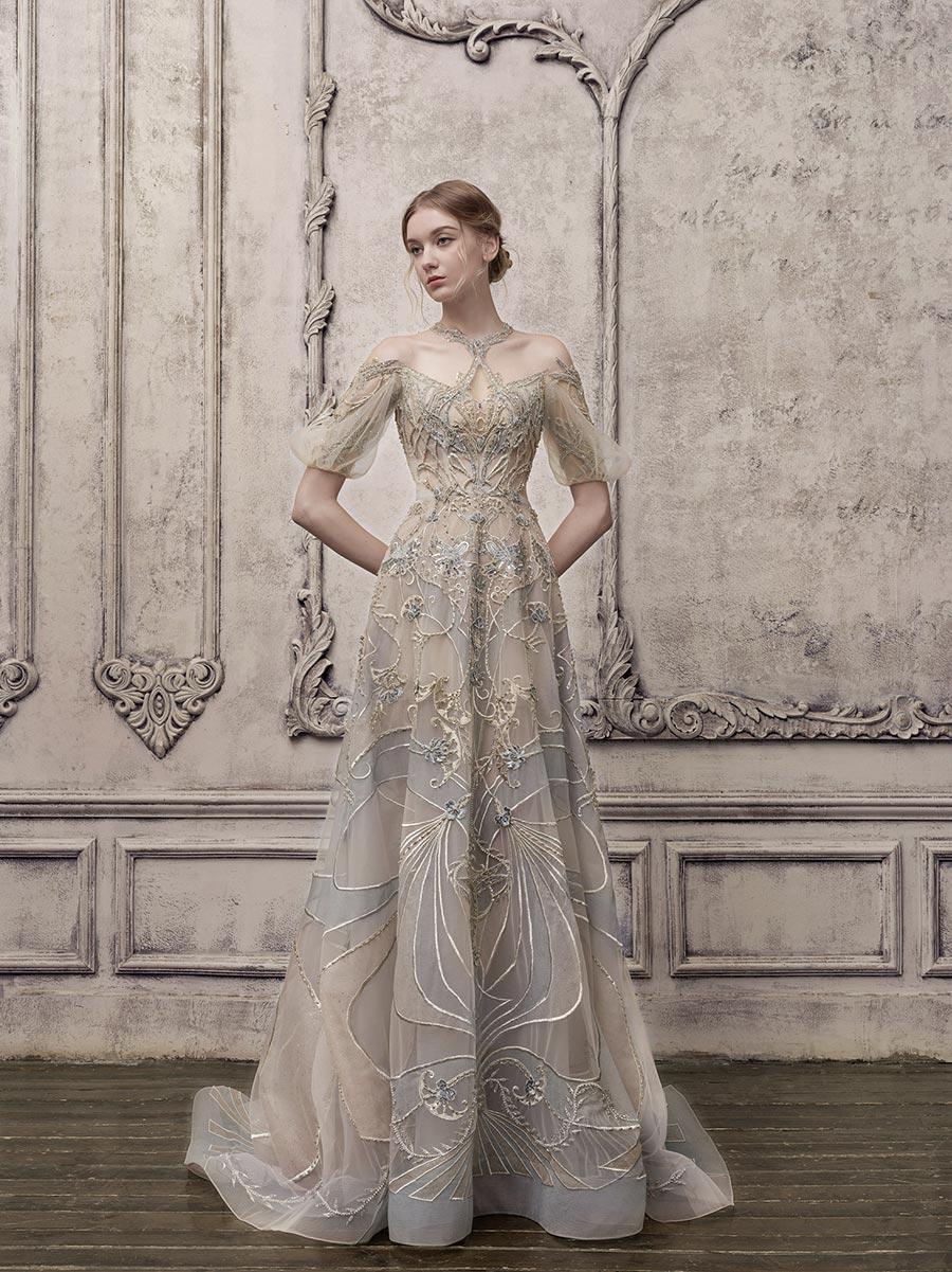 свадебные платья 2022 5