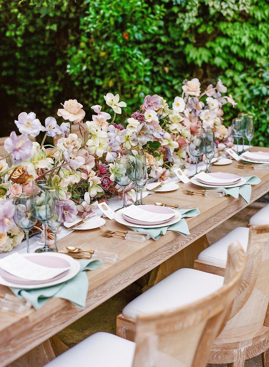 20 новых идей для свадьбы 2022 5
