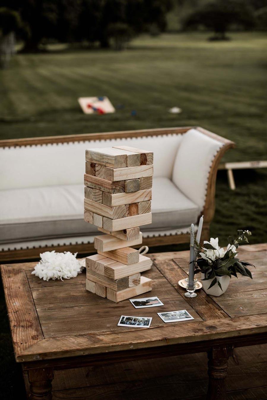 60 крутых идей развлечений для гостей на свадьбе 4