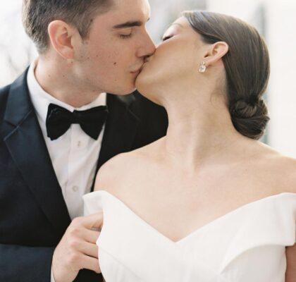 Классическая свадьба на современный манер – как устроить?