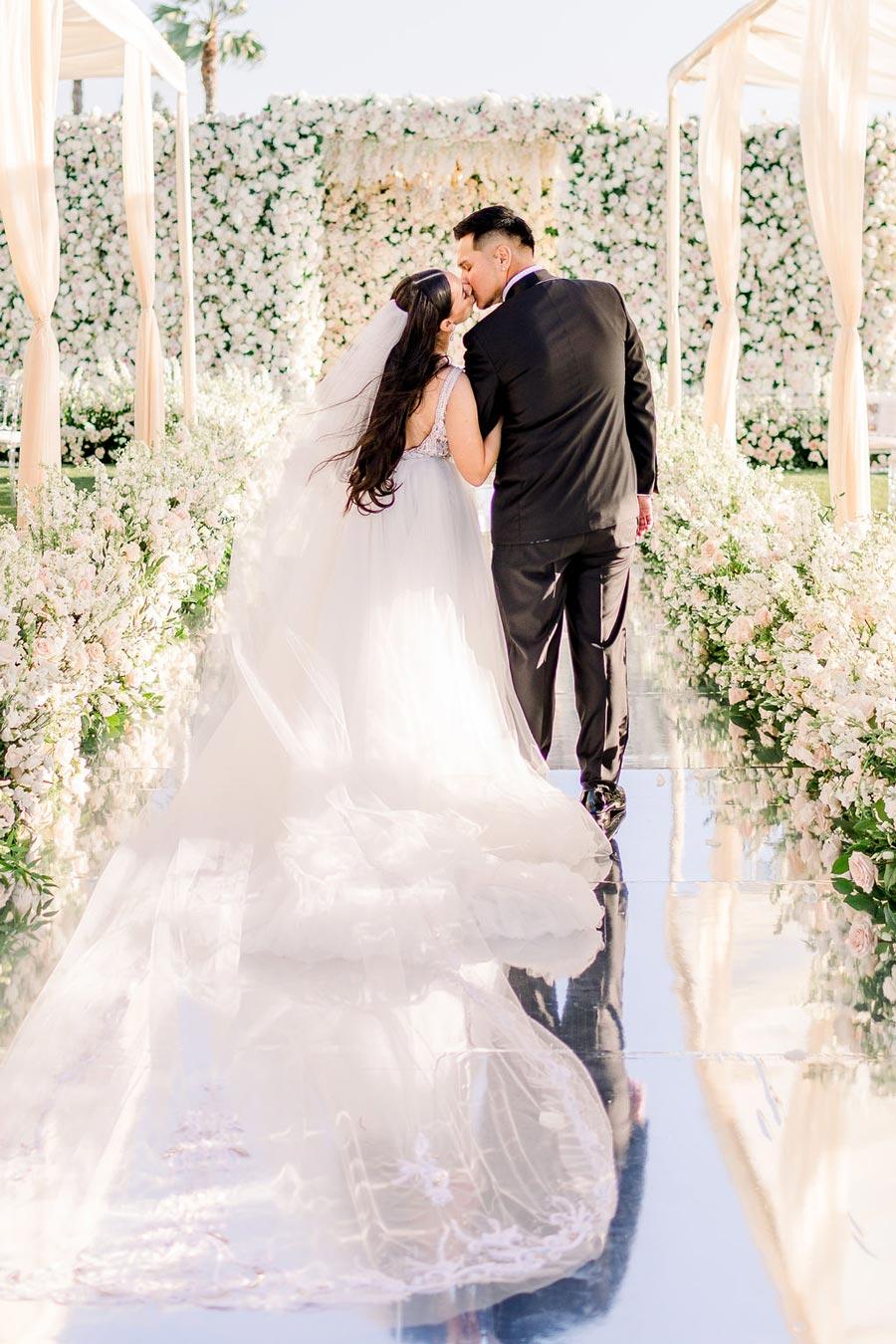 классическая свадьба на современный манер как устроить 2