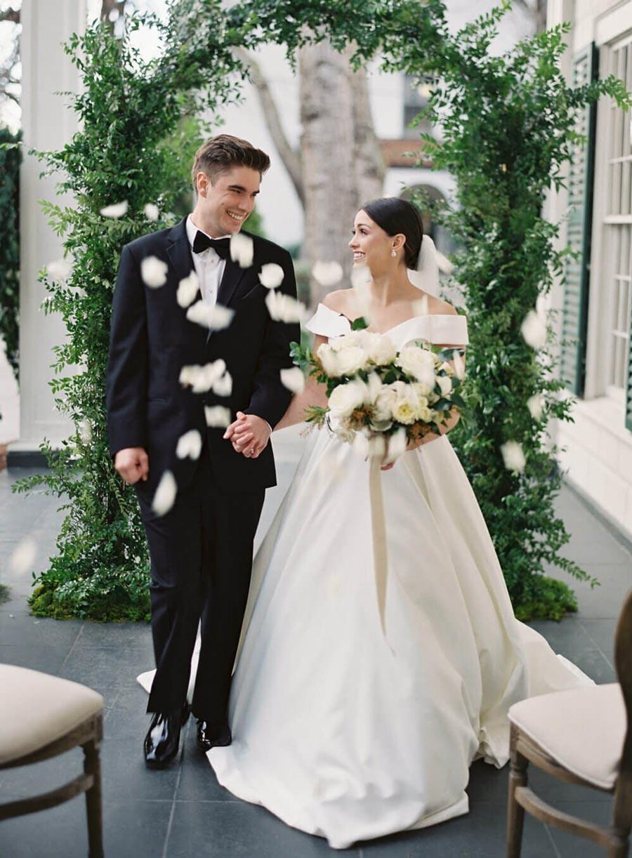 классическая свадьба на современный манер как устроить 3