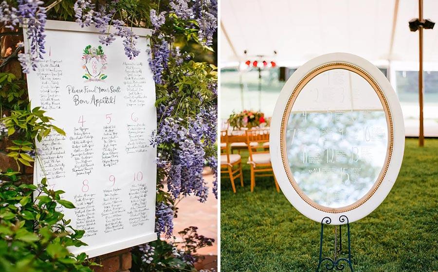 всё что вам надо знать о рассадке гостей на свадьбе 12