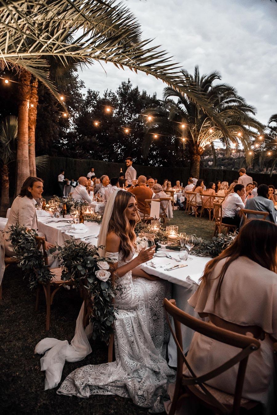 всё что вам надо знать о рассадке гостей на свадьбе 2