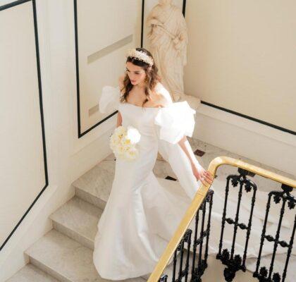 Волнение перед свадьбой – лучшие способы справиться с ним