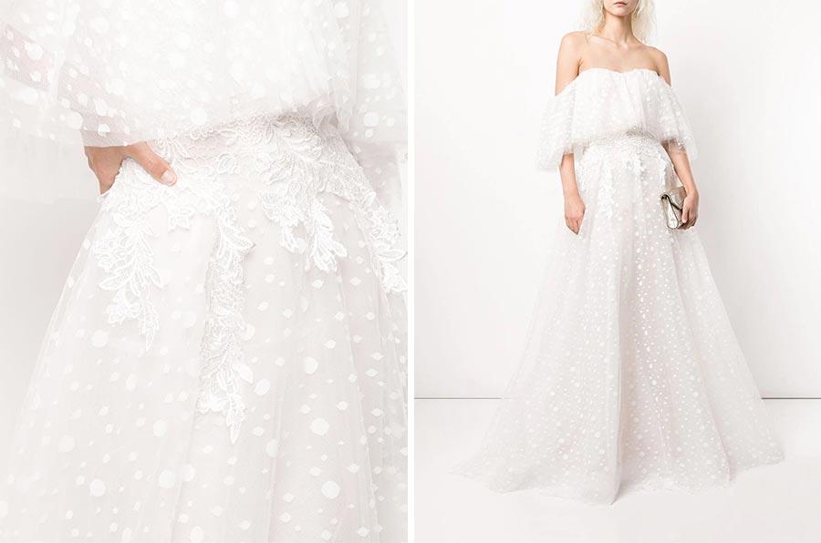 всё для образа невесты осенью 2021 6